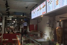 Sultan Kebab Interior